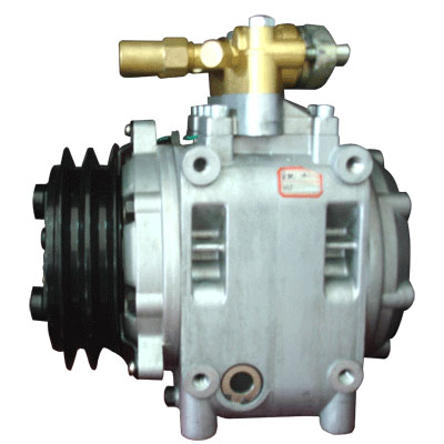 Air conditioning pumps compressors md power steering for Air conditioner compressor motor